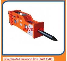 Búa Phá Đá Daewoon Box