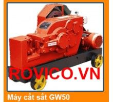 Máy Cắt Sắt GW50